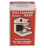 Puly Cleaner Descaler Box of 10 Packets Review