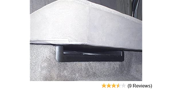 Q-Logic C1-TTX208 Custom Subwoofer Enclosure Compatible with Toyota Tundra Unloaded