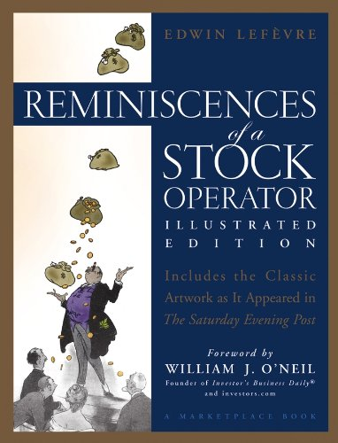 Download Reminiscences of a Stock Operator PDF