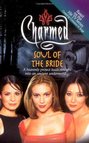 Read Online The Soul of the Bride (Charmed) pdf