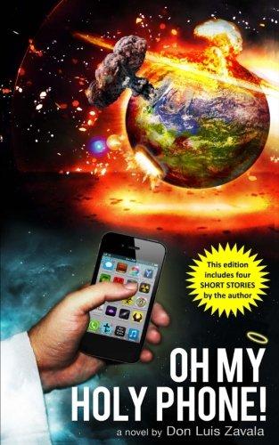 Oh My Holy Phone pdf epub