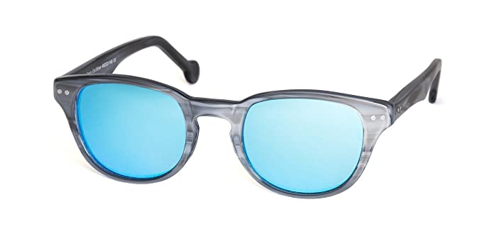 MUNICH ART FRAMES - Gafas de sol - para hombre plateado ...