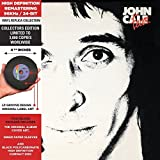 Fear - Cardboard Sleeve - High-Definition CD Deluxe Vinyl Replica by John Cale (2013-05-04)
