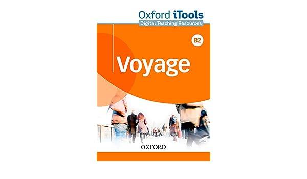 Voyage B2  Itools: 9780194522878: Amazon com: Books