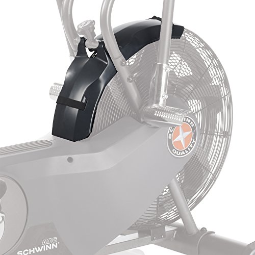 Schwinn Airdyne AD6 Exercise Bike Wind Screen by Schwinn