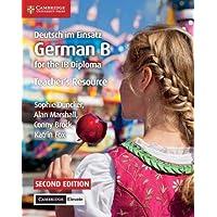 Deutsch im Einsatz Teacher's Resource with Cambridge Elevate: German B for the IB Diploma