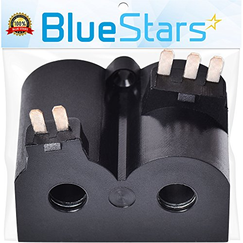 - Ultra Durable W10328463 Dryer Coil Valve Replacement Part by Blue Stars – Exact Fit For Whirlpool & Kenmore Dryers - Replaces W10273784 W10295524