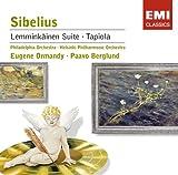 Music - Sibelius: Lemminkainen Suite - Four Legends of the Kalevala, Op. 22/Tapiola Op. 112