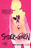 Spider-Gwen Vol. 3: Long-Distance (Spider-Gwen (2015-))