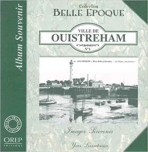 Livres gratuits Ville de Ouistreham pdf ebook