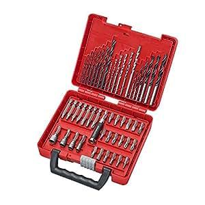 Craftsman 50 pc Drill and Driving Bit Set