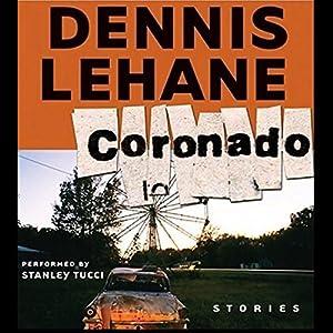 Coronado Audiobook