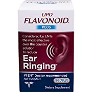 If you don't find relief from ringing in the ears with use of Lipo-Flavonoid caplet products (Lipo-Flavonoid Plus, Lipo-Flavonoid Night, or Lipo-Flavonoid Day/Night Kit) we will refund your purchase. Visit the manufacturer's website or contact their ...