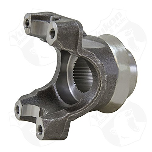 Yukon Gear & Axle (YY D80-1480-37S) Replacement Yoke for Dana 80 Differential ()