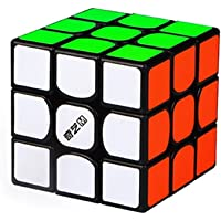 DailyPuzzles QiYi MS Magnetic 3x3 Speed Cube Puzzle