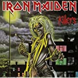 amazon number of the beast iron maiden ヘヴィーメタル 音楽