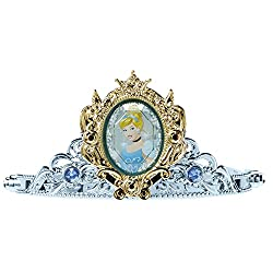 Cinderella Keys to the Kingdom Tiara