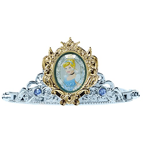 Disney Princess Cinderella Keys to the Kingdom Tiara -