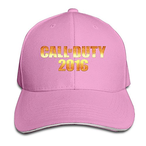 MaNeg Call Of Duty Sandwich Peaked Hat & Cap