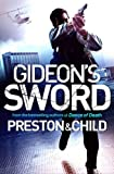 """Gideon's Sword (Gideon Crew)"" av Douglas Preston"