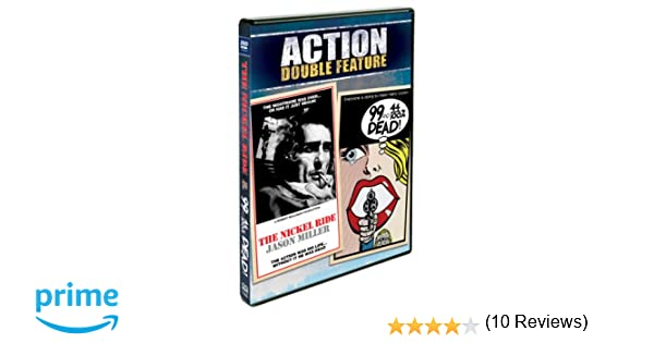 Amazon.com: Action Double Feature: 99 And 44/100% Dead & The ...