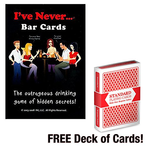 loaded kings drinking card game - 3