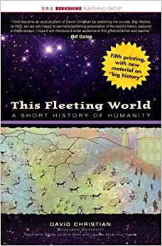,,UPDATED,, This Fleeting World: A Short History Of Humanity (This World Of Ours). Precio local triunfo Message fotos private