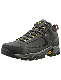 Columbia Men's Granite Ridge™ MID Waterproof Wide Hiking Shoe