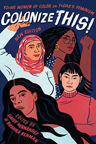 Pdf Social Sciences Colonize This!: Young Women of Color on Today's Feminism