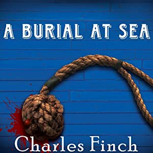 A Burial at Sea Audiobook