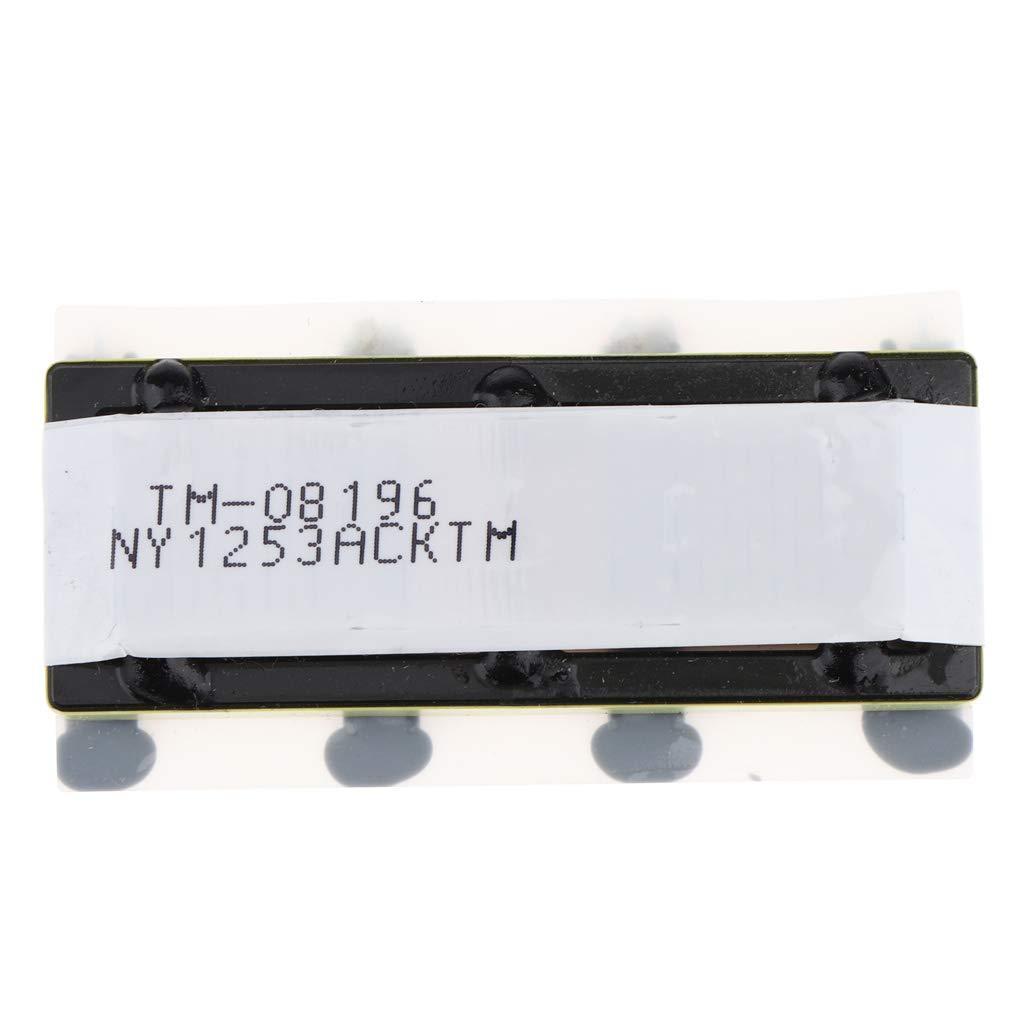 F Fityle Transformateur /électronique Haute Tension /à Onduleur Moniteur 58x30x18 mm
