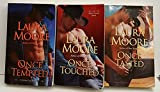 download ebook silver creek trilogy - once tasted, once tempted, and once touched pdf epub