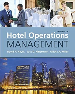 Uniform system of accounts for the lodging industry with answer hotel operations management 3rd edition fandeluxe Choice Image