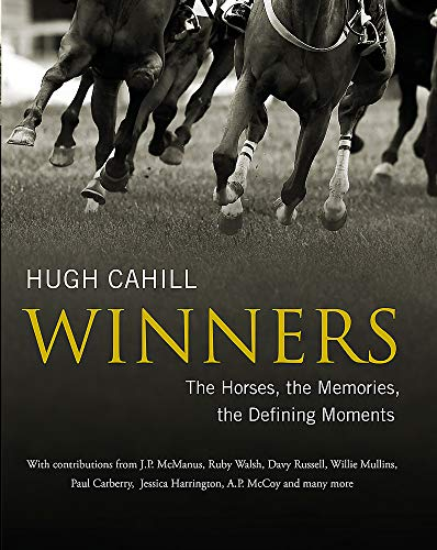 Pdf Humor Winners: The horses, the memories, the defining moments