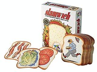 Gamewright Slamwich (B00000DMFS) | Amazon Products
