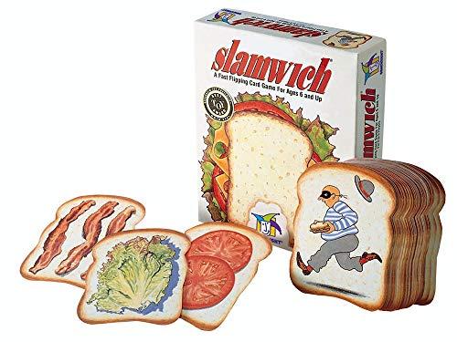 Gamewright Slamwich ()