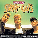Stray Cats - Jeannie Jeannie Jeannie