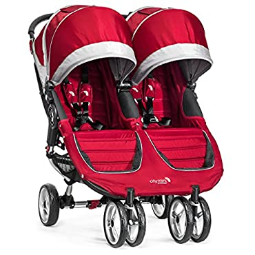 Baby Jogger 1959385 City Mini Double Stroller