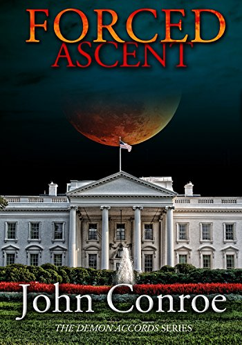 Forced Ascent (The Demon Accords Book 7)]()