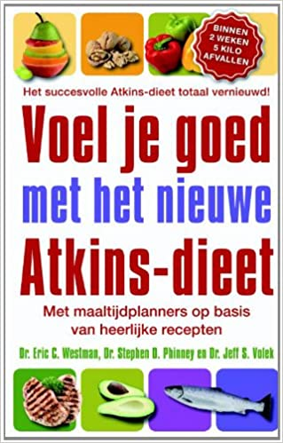 atkins dieet