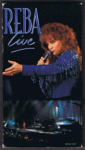 Reba McEntire - Live - Zortam Music