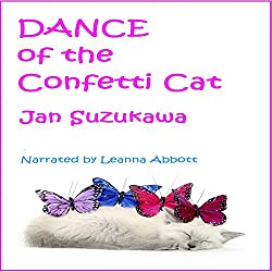 Dance of the Confetti Cat