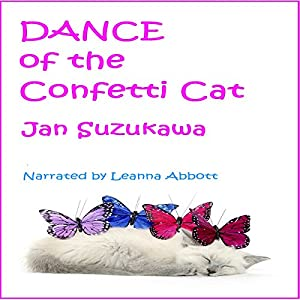 Dance of the Confetti Cat Audiobook