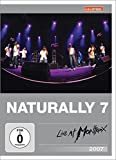 Naturally 7 - Live At Montreux 2007 (Kulturspiegel Edition)