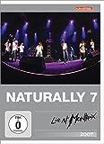 Naturally 7 - Live At Montreux 2007 (Kulturspiegel Edition)