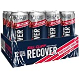 Kill Cliff Recovery Drink, Pomegranate Punch, 12 Oz Cans, 12 Count