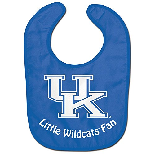WinCraft NCAA University of Kentucky WCRA1975613 All Pro Baby Bib