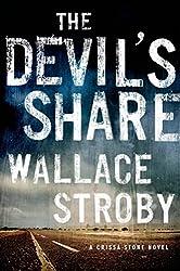 The Devil's Share: A Crissa Stone Novel (Crissa Stone Novels)