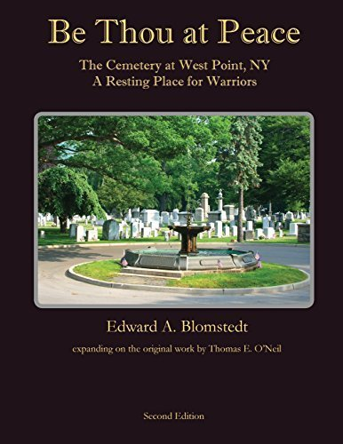 Be Thou at Peace 2nd Edition by Edward Blomstedt (2015-10-01)