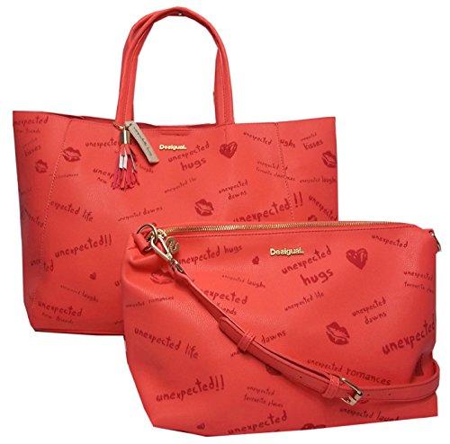 Bag Woman Desigual Woman Bag Desigual Bag Desigual Woman Bag Woman aEPwqgx